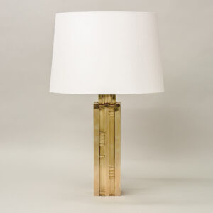 Lamp Hudson Table Lamp uit de Eltham-collectie van Vaughan