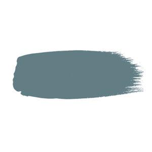 Little Greene verf kwaststreek van kleur Etruria (326)